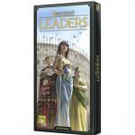 Настольная игра 7 Wonders (Second Edition): Leaders (7 Чудес: Лидеры)