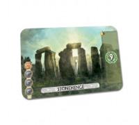 Настольная игра 7 Wonders: Duel - Stonehenge (7 Чудес: Дуэль)
