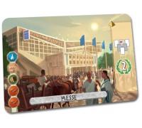 Настольная игра 7 Wonders: Duel - Messe (7 Чудес: Дуэль)