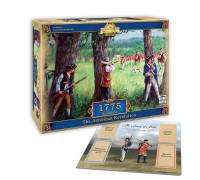 Настольная игра 1775: Rebellion
