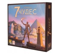 Настольная игра 7 Чудес  (7 Wonders)