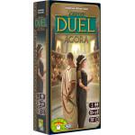 Настольная игра 7 Wonders: Duel – Agora (7 чудес: Дуэль - Агора)
