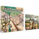 Настольная игра Теотиуакан. Поздняя предклассическая эра + Тень Шитле (Teotihuacan) иностранное издание