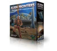 Настольная игра Чужие рубежи (Alien Frontiers)