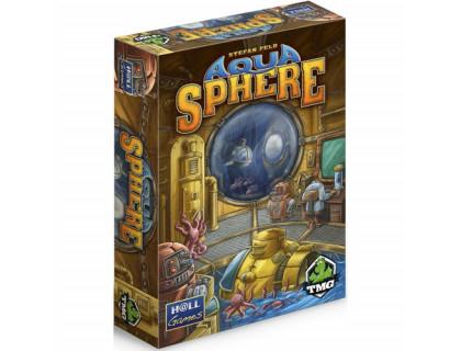 Настольная игра AquaSphere