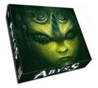 Настольная игра Abyss (Бездна)