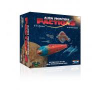 Настольная игра Alien Frontiers: Factions
