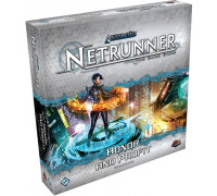 Настольная игра Android: Netrunner LCG Honor and Profit Deluxe Expansion