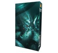 Настольная игра Abyss: Kraken (Бездна: Кракен)
