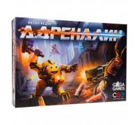 Настольная игра Адреналин (Adrenaline) русское издание