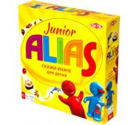 Настольная игра Алиас для малышей (Alias junior)