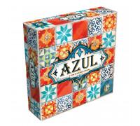 Настольная игра Азул (Azul) российское издание