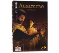 Настольная игра Аббатство (Biblios)