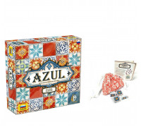 Настольная игра Азул c джокерами (Azul)