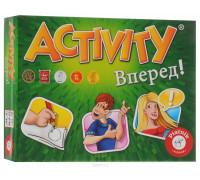 Настольная игра Активити Вперед (Activity Go)
