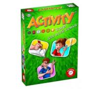 Настольная игра Активити Travel Семейный (Activity Travel)