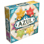 Настольная игра Азул. Летний павильон (Azul)