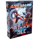 Настольная игра Adrenaline: Team Play DLC (Адреналин)