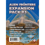 Настольная игра Alien Frontiers: Expansion Pack #3 (Чужие рубежи)