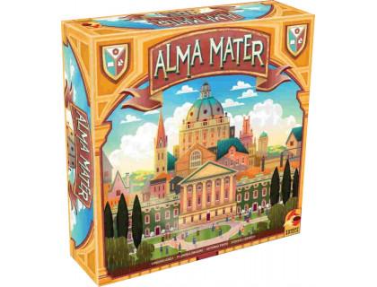 Настольная игра Alma Mater