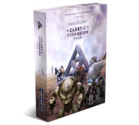 Настольная игра Anachrony: Classic Expansion Pack (Анахроннсть)