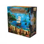 Настольная игра Archipelago