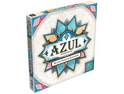 Настольная игра Azul Summer Pavilion: Glazed Pavilion (Азул)