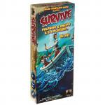 Настольная игра Survive: Dolphins & Squids & 5-6 player expansion (Последний день Атлантиды 5-6 игроков)