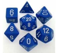 Набор кубиков для RPG (RPG Dice)