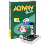 Настольная игра Активити Travel (Activity Travel, Активити дорожная версия)