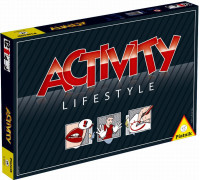 Настольная игра Активити Lifestyle (Activity lifestyle)