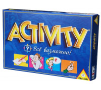 Настольная игра Активити Всё возможно