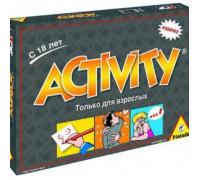 Настольная игра Активити для взрослых (Activity 18+)