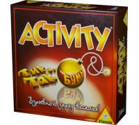 Настольная игра Активити + Тик Так Бумм (Activity + Tic Tak Boom)