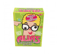Настольная игра Алиас сумасшедшая версия (Alias Crazy)