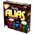Настольная игра Алиас для вечеринок (Алиас Пати, Alias Party)