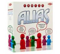 Настольная игра Алиас для всей семьи Обновленная (Alias Family)