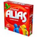 Настольная игра Алиас Обновленная (Alias, Скажи иначе)