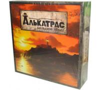 Настольная игра Алькатрас: Большой Побег (Alcatraz: The Scapegoat)