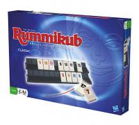 Настольная игра Rummikub (Руммикуб, Румми)