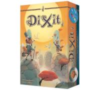 Настольная игра Dixit 4. Origins (Диксит 4: Истоки)