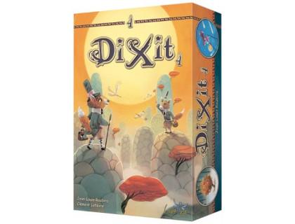 Настольная игра Диксит 4: Истоки(Dixit 4. Origins)