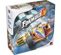 Настольная игра Formula D (Формула Д)
