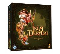 Настольная игра Isla Dorada (Золотой остров)