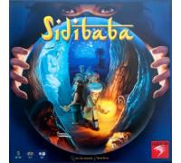 Настольная игра Sidibaba (Сидибаба, Theseus, Laberinto de Minos)