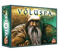 Настольная игра Voluspa (Волуспа)