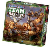 Настольная игра Blood Bowl: Team Manager - The Card Game
