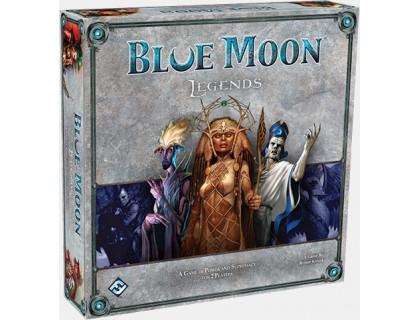 Настольная игра Blue Moon Legends