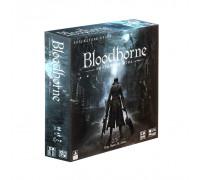 Настольная игра Bloodborne. Карточная игра (Порождение крови)