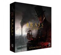 Настольная игра Brass. Ланкашир (Брасс)